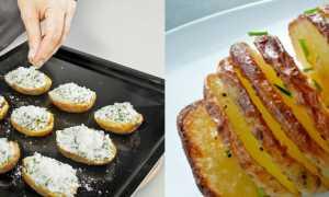 Диетические блюда из картошки рецепты