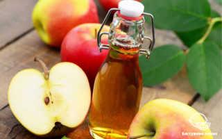Как выбрать натуральный яблочный уксус в магазине