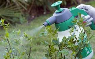Биозащита растений
