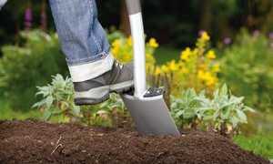 Надо ли перекапывать огород осенью