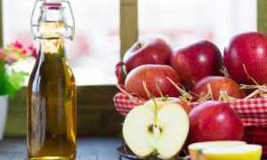 Яблочный уксус приготовить в домашних условиях