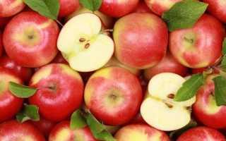 Что можно сделать из яблок на зиму