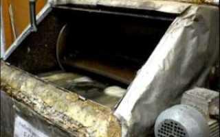Как правильно обработать шкуру лисы в домашних условиях