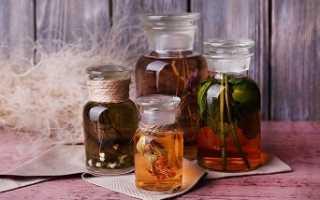 Как выпарить спирт из настойки