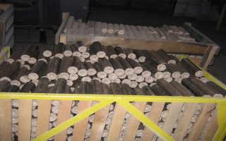 Использование опилок в производстве