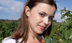 Подставка для винограда