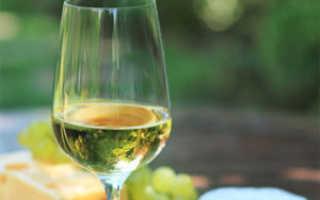 Домашнее вино из белого винограда рецепт приготовления