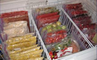 Можно ли хранить картошку в холодильнике