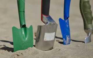 Лопата подборка