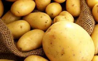 Как избавиться от запаха гнилой картошки