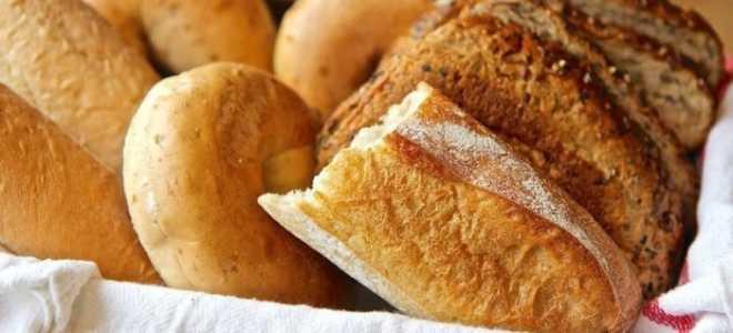 Что можно приготовить из старого хлеба