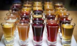 Полезные настойки на спирту рецепты
