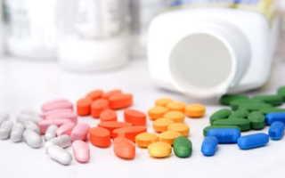Из чего делают таблетки