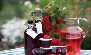 Вино из варенья без изюма