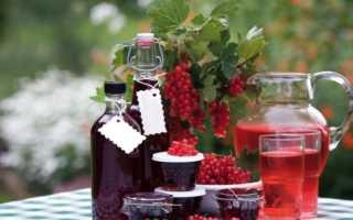 Домашнее вино из старого варенья и изюма