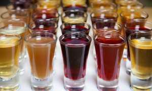 Ягодные настойки на спирту лучшие рецепты
