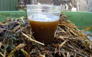 Геннадий распопов аэрированный компостный чай