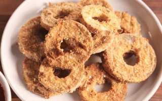 Рецепты блюд из баклажанов в духовке
