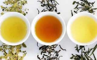 Чай как удобрение для огорода